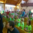 Vacation Bible School 2014 photo album thumbnail 2