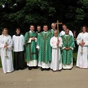 Sacred Heart Elmwood Centennial photo album thumbnail 7